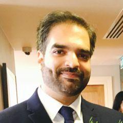 Hospitality Create | Sameer Suleman | Product Development Director | London | UK