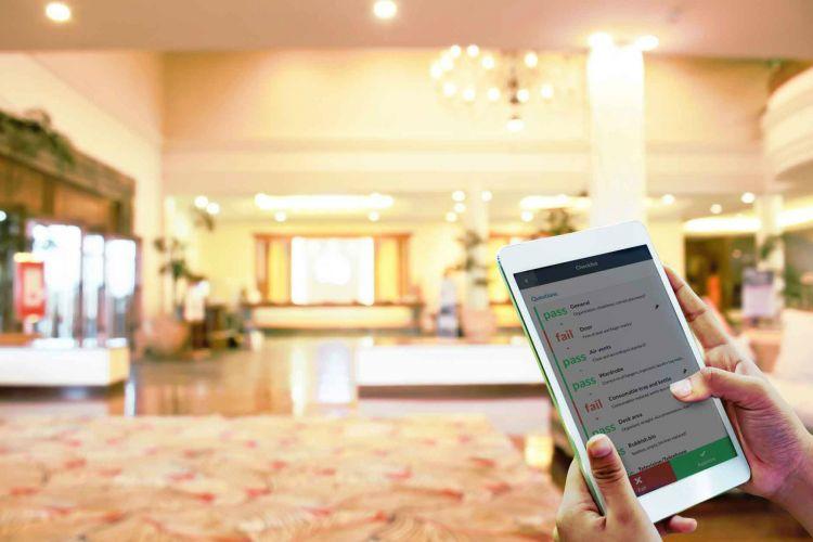 LEVIY Hotel Software